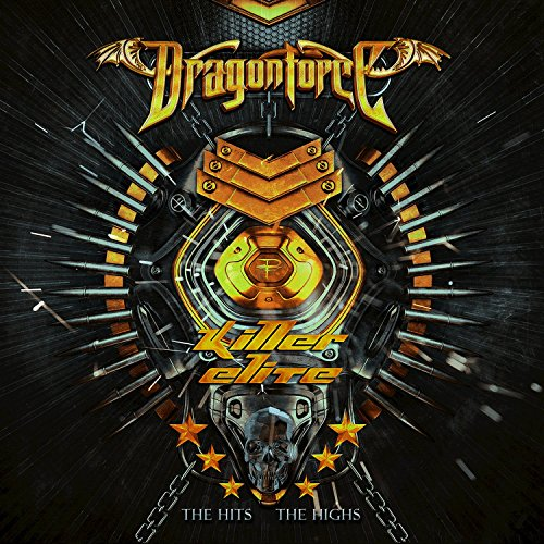 Through The Fire And Flames by Dragonforce on Amazon Music ...