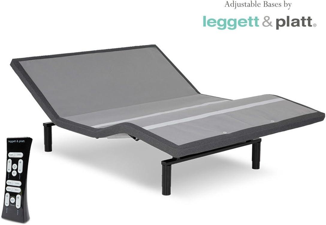 Amazon Com Leggett Platt Simplicity 3 0 Full Size Adjustable