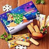 【ROYCE'】ロイズ クリスマス限定 バトンクッキー [ココナッツ25枚入り] ギフト袋付き【北海道・期間数量限定】