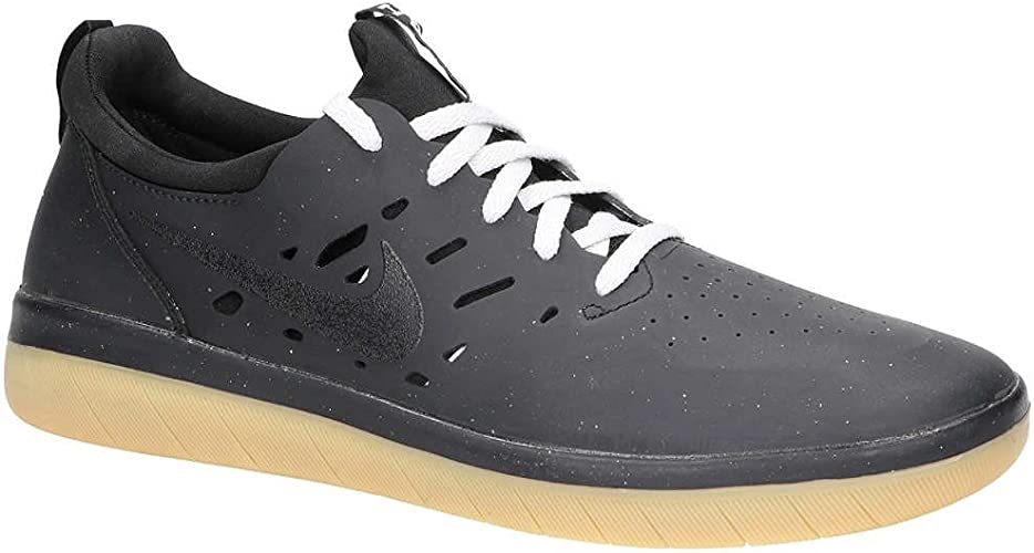 Nike SB Nyjah Free, Chaussures de Sport Homme: