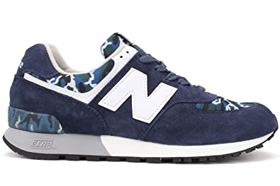 Amazon.com | New Balance Classic Camo Pack Men Sneakers Navy/Camo ...