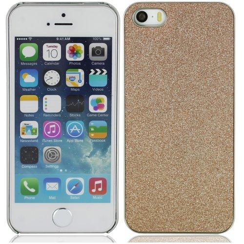 für iPhone 5 5G 5S(kann nicht passen 5C) glitzer hülle schale abdeckung case cover housing_XHP-YP0112I4272