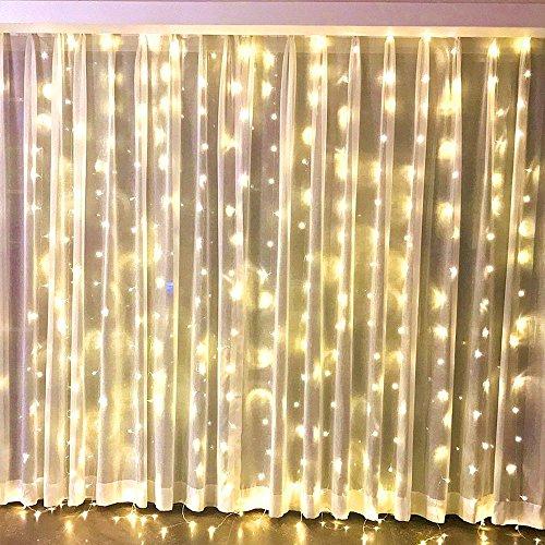 20 Led Fairy Lights Mains - 7