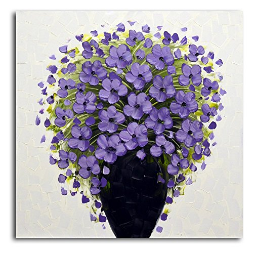 Omax Lovely Garden Painting Canvas product image