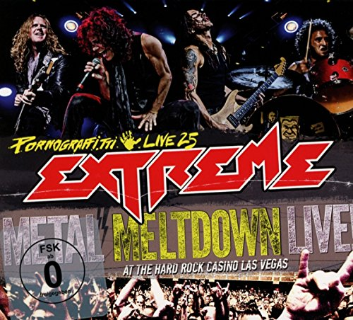 Extreme – Decadence Dance (Live, 2015)