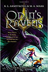 Odin's Ravens (The Blackwell Pages) Paperback