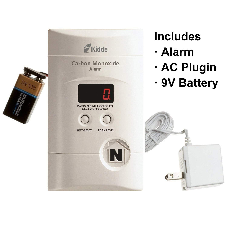 Kidde Carbon Monoxide Alarm by Kidde (Image #2)