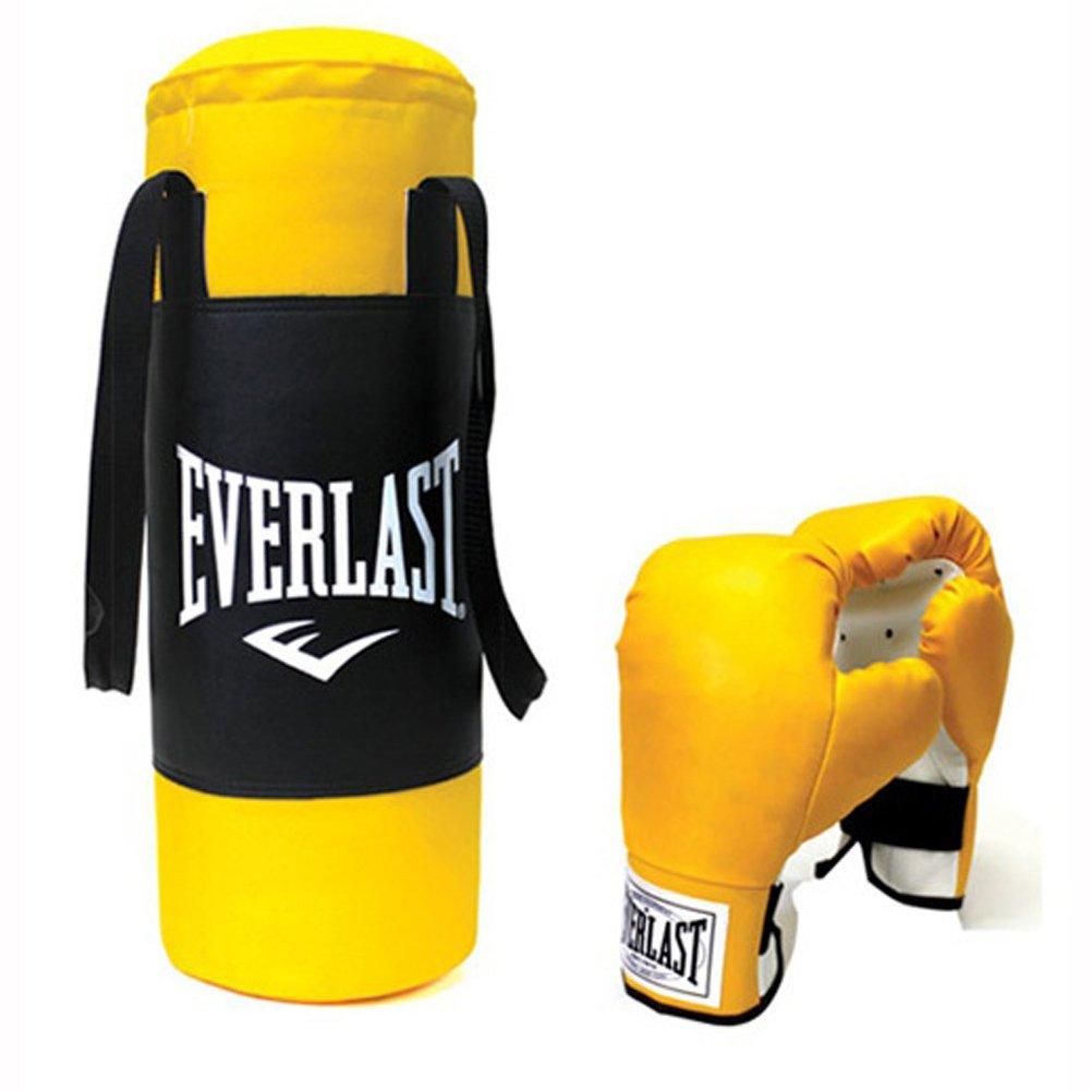 Everlast Boxsack Set bei amazon kaufen