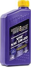 Royal Purple XPR