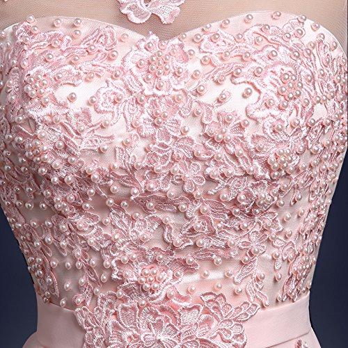 Vestido Para Vimans Mujer Trapecio Rosa wXpxq8d