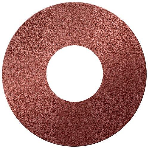 A&H Abrasives 124607, Sanding Discs, Aluminum Oxide, , 10x3-