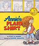 Annie's Plaid Shirt