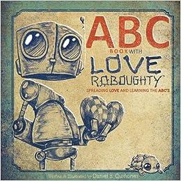 Descargar Libros Gratis Español Love Roboughty Abc's Novedades PDF Gratis