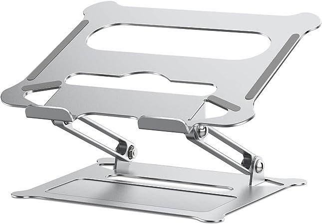 Sross Laptop Ständer Multi Angle Laptopständer Mit Computer Zubehör