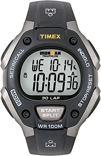 Timex Men s Ironman 30 Lap Sport Watch