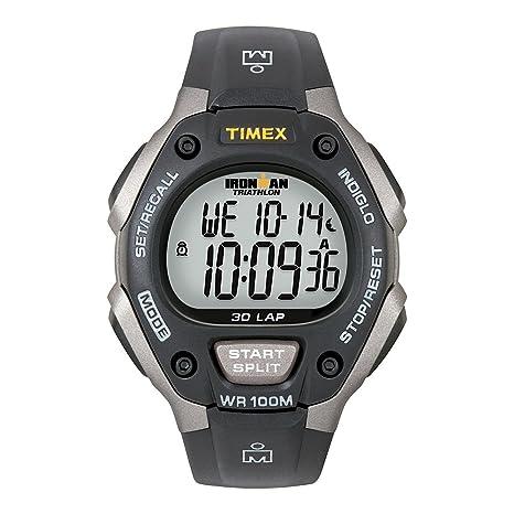 prix le plus bas 5205f 0fdab Timex Ironman 30 Lap Watch