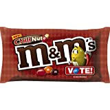 M&M'S Chili Nut Peanut Chocolate Candy 10.2-Ounce Bag