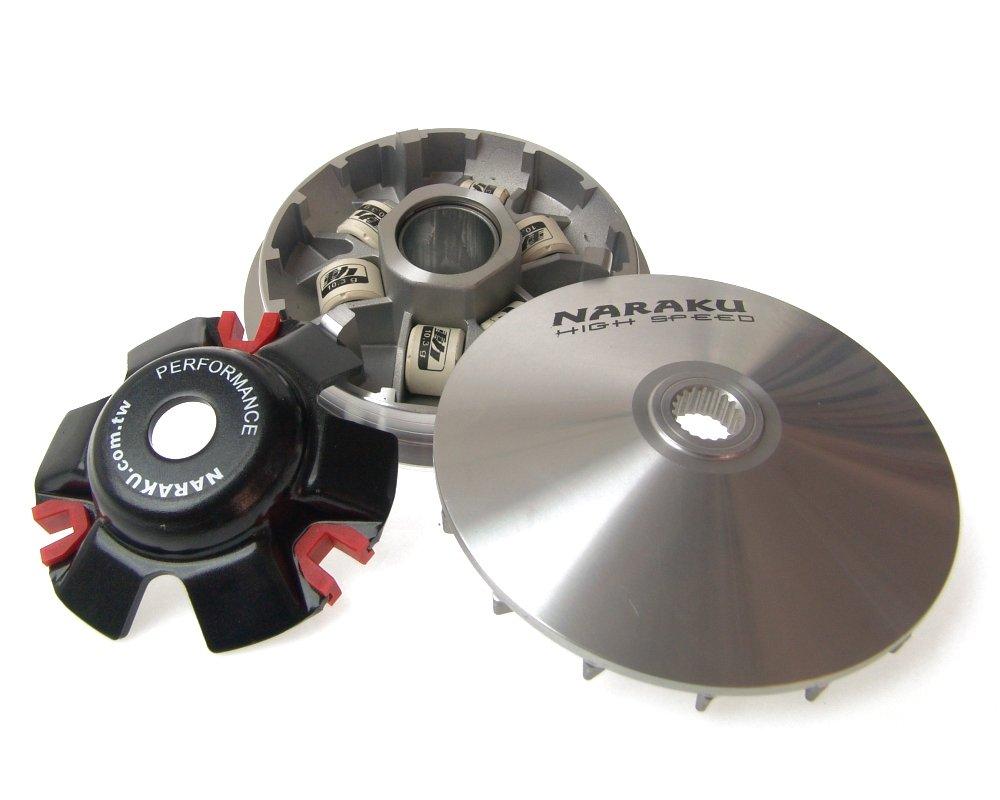variomatik naraku Maxi Speed for Gy6 125 180Ccm 2901785
