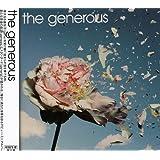the generous (初回限定盤)