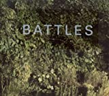 B [Ep] by Battles (2004-09-14)