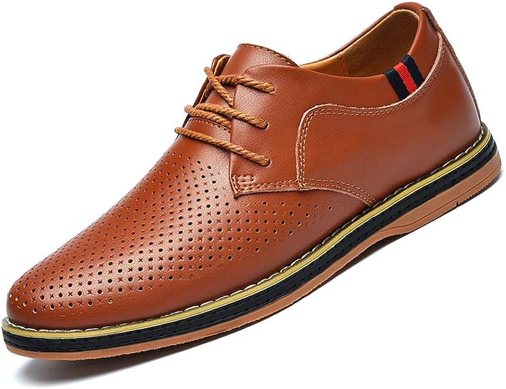 MOHEM Mens Dress Shoes Darren