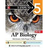 5 Steps to a 5: AP Biology 2018