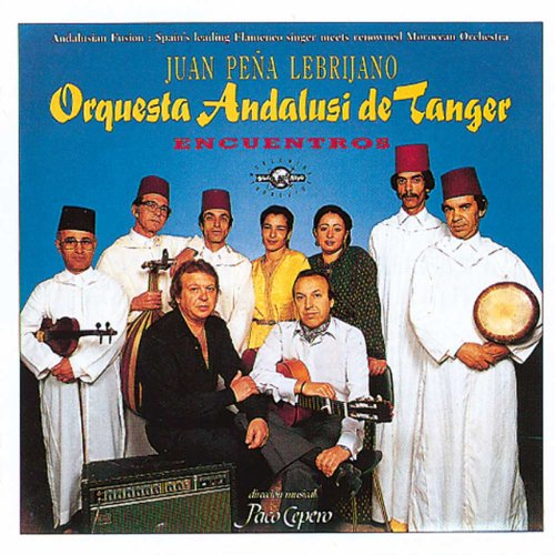 Encuentros - Tanger Style