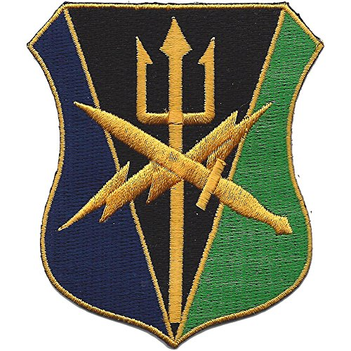 Joint Special Operations Forces Command (Forces Command Patch)