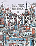 #6: All the Buildings in Paris: That I've Drawn So Far