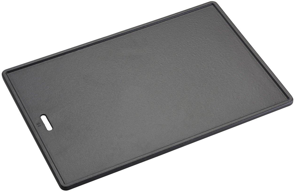 Rösle Gasgrill G6 : Rösle bbq grillplatte videro g gussplatte amazon elektronik