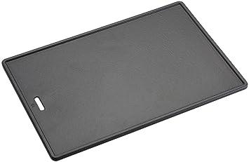 Rösle Gasgrill Videro G6 : Rösle bbq grillplatte videro g gussplatte amazon elektronik