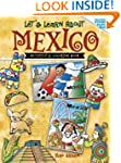Let's Learn About MEXICO: Activity an...