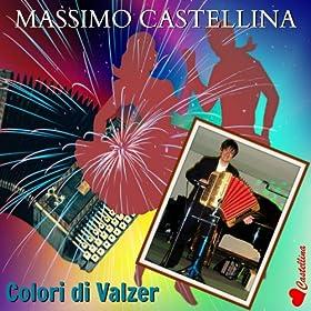 Amazon.com: Colori di valzer (Valzer per fisa): Massimo