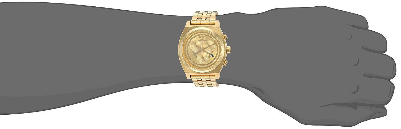Nixon Unisex The Time Teller Chrono Watch X Star Wars Collab