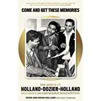 Holland, B: Come and Get These Memories