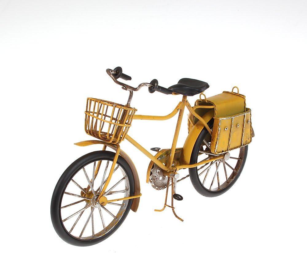 Chapa de la compra bicicleta Medidas aprox. 30 cm x 1 cm x 14 cm: Amazon.es: Hogar