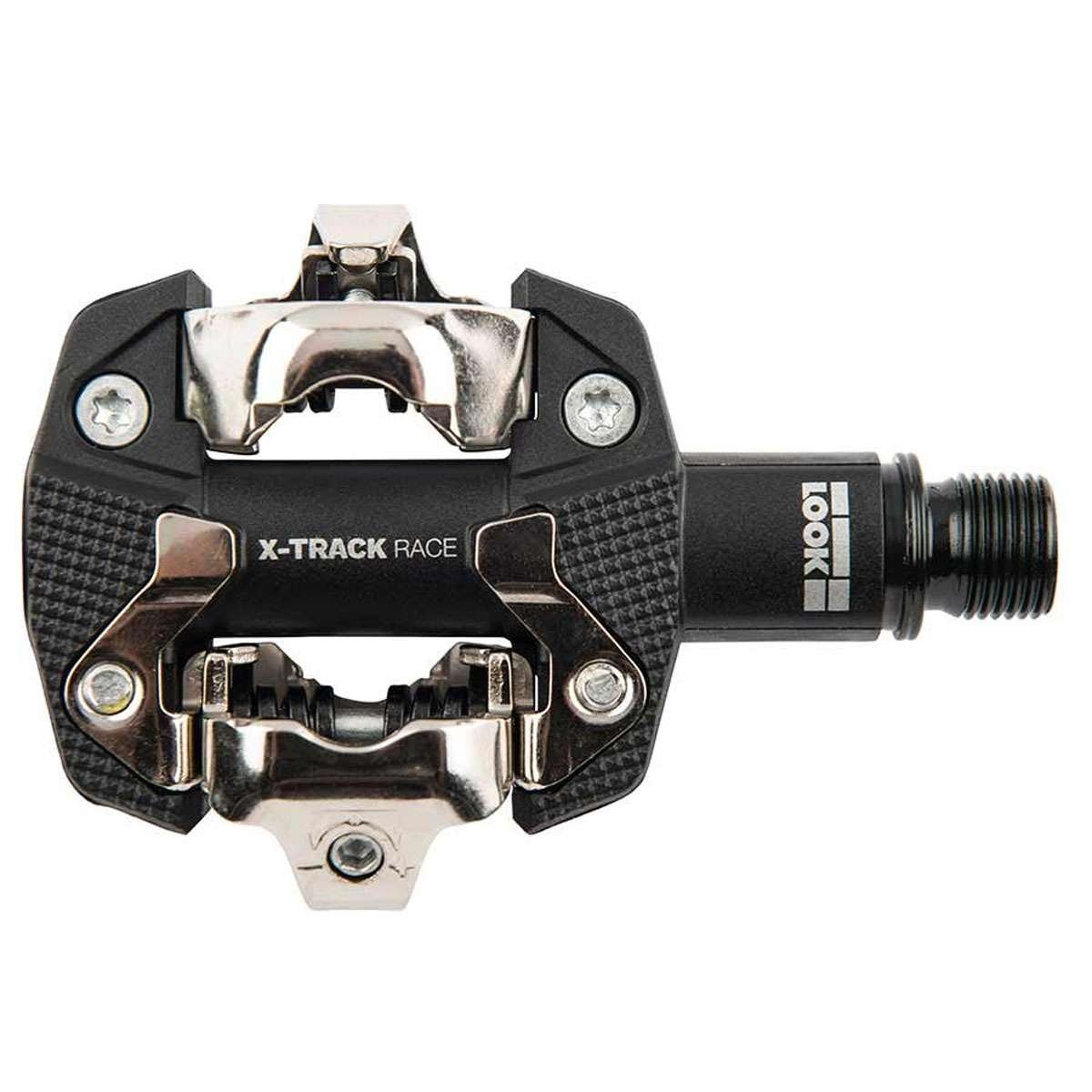 35d553e33bd Amazon.com   Look X-Track Race Mountain Pedals   Sports   Outdoors