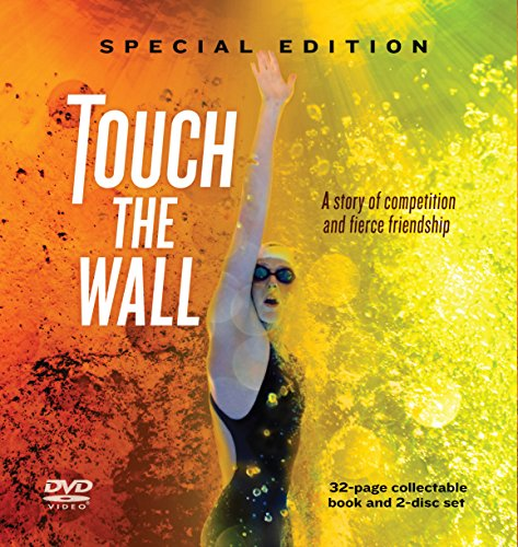 (Touch the Wall - Special Edition DVD Book Set )