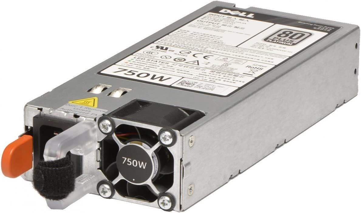 DELL 79RDR New Dell PowerEdge R620 R720 R720xd R820 750W PSU