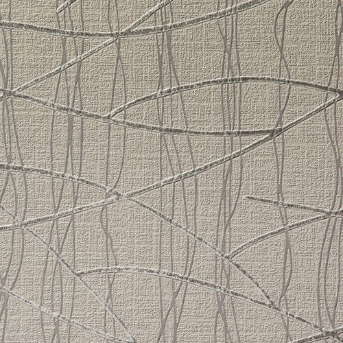 ルノン 壁紙26m グレー RF-3447 B06XXKN5TY 26m|グレー