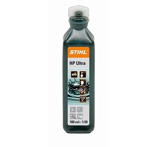 Stihl HP Ultra 100 ml One Shot 2 tiempos aceite parte no. 0781 319 ...