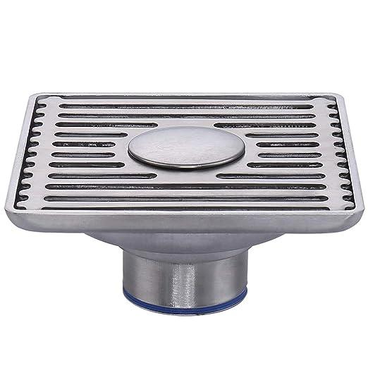 ZTHC 304 Lavadora de Acero Inoxidable Desodorante Corto Drenaje ...