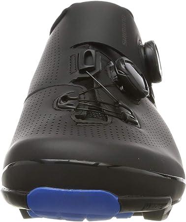 Shimano SH-XC701 - Zapatillas - Negro 2019