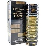 Davidoff The Brilliant Game homme/men, Eau de Toilette Vaporisateur, 1er Pack (1 x 100ml)