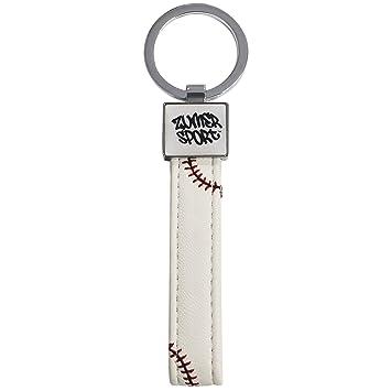 Amazon.com: Béisbol llavero con zumer Sport Logo: Sports ...