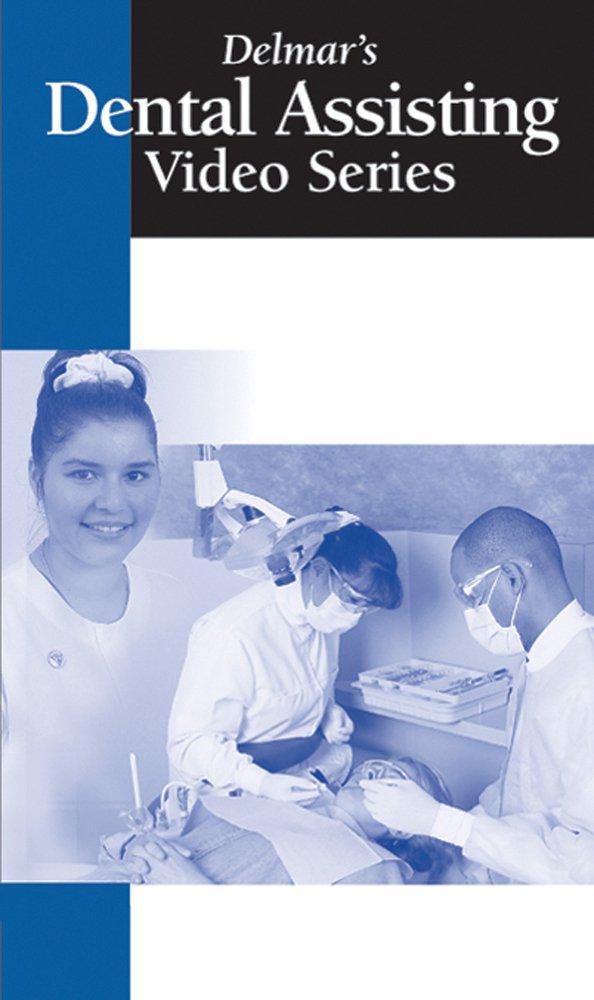 Delmar's Dental Assisting DVD Series (Delmar's DVD)