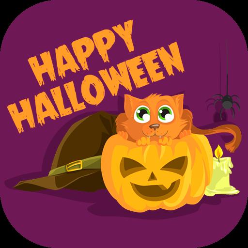 Halloween Stickers ()