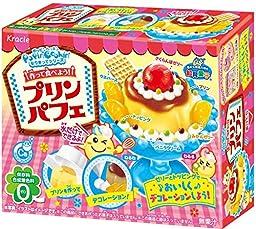 Kracie Popin\' Cookin\' kit Pudding Flan Parfait x 2 BOX ( DIY candy )