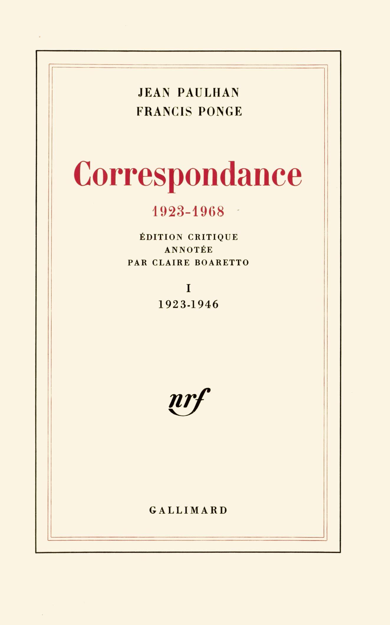 Focus sur les éditions Claire Paulhan - liste de lecture de Librairie Gallimard PARIS
