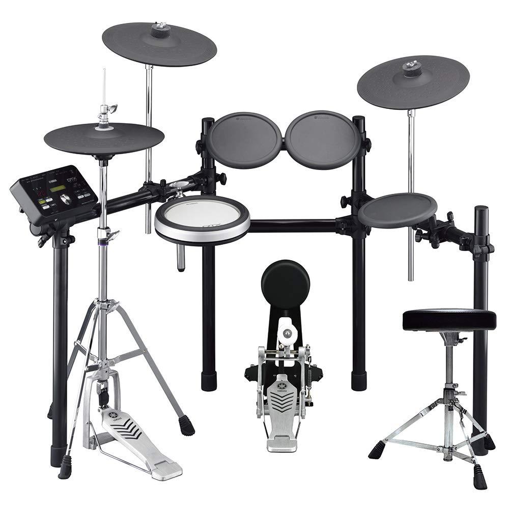 最安値で  ヤマハ B01MA59PG6 電子ドラムセット DTX562KFS ドラム椅子ペダルセット付属 ヤマハ DTX562KFS B01MA59PG6 DTX532KFS, Ales (アレス):21a54d1c --- pathlab.officeporto.com